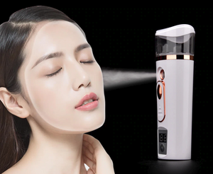 Portable Face Steamer