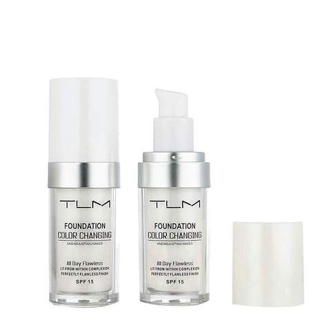 SunnySkin TLM Foundation