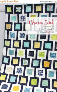 Chain Link Pattern