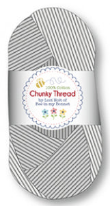 Chunky Thread Cloud