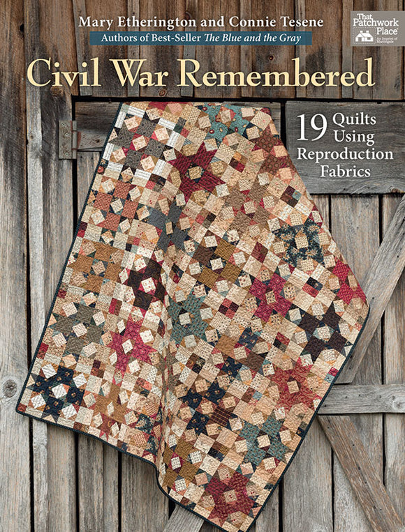 Civil War Remembered Book