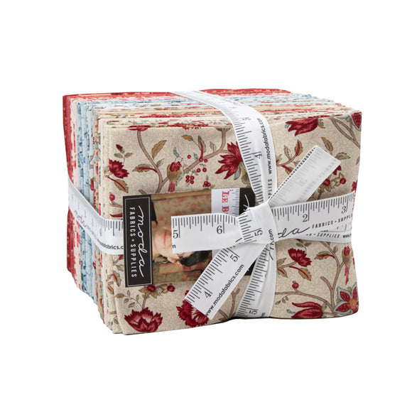 13860 AB Le Beau Papillon Fat Quarter Bundle