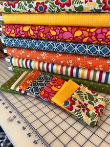 Best Day Ever Fat Quarter Bundle