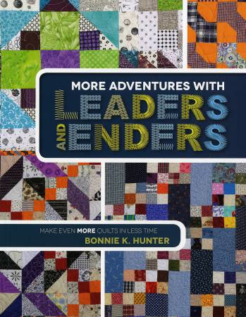 More Adventures With Leaders and Enders Book
