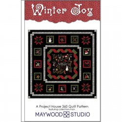 Winter Joy Pattern