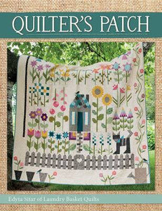 Quilter's Patch Book