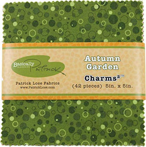 Autumn Garden Charms 2
