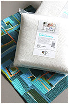 Quilters Select Soft Blend Batting King 124