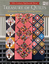 Treasury of Quilts Book