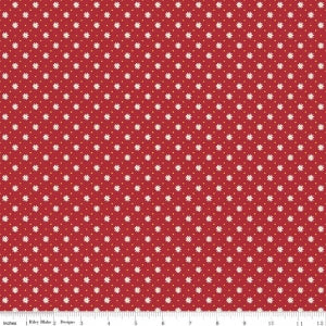 C5905 Red Gingham Girls