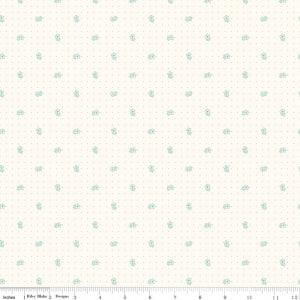 C6380-Teal Bee Backgrounds