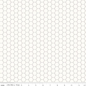 C6387-Gray Bee Backgrounds