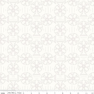 C6390-Gray Bee Backgrounds