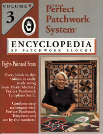 Volume 3 Encyclopedia of Patchwork Blocks