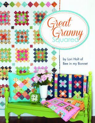 Great Granny Squared Book