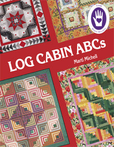 Log Cabin ABCs