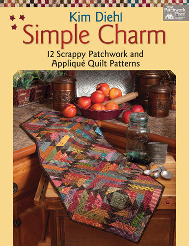 Simple Charm Book