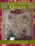 Scrappy Firework Quilts Book