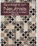 Spotlight on Neutrals Book