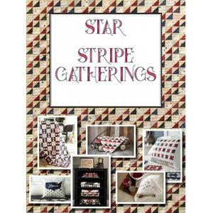 Star & Stripe Gatherings Book