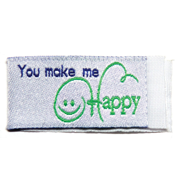 Tag It On - You Make Me Happy