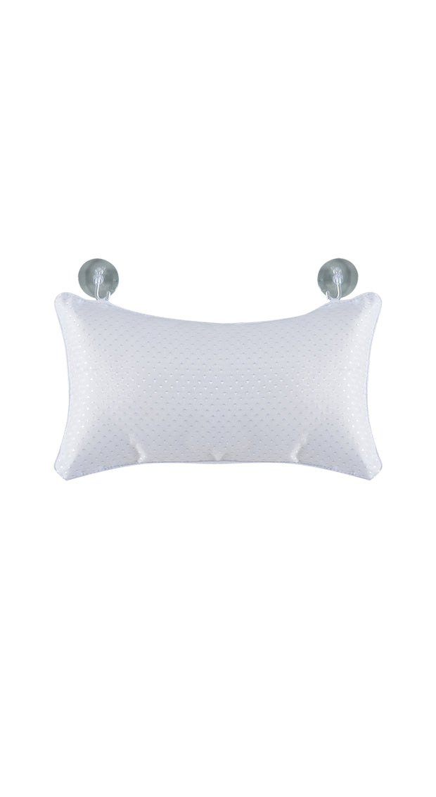 Pique Bath Pillow