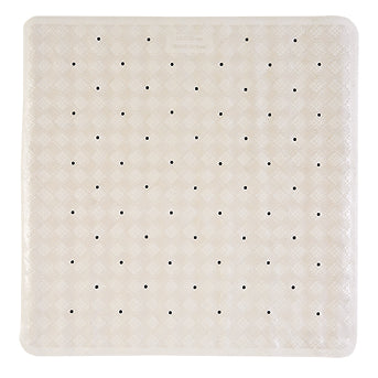 Cream Roman Shower Mat
