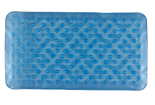 Ribbed Bath Mat