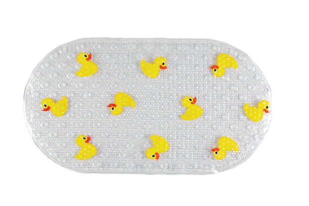 Ducks Bath Mat
