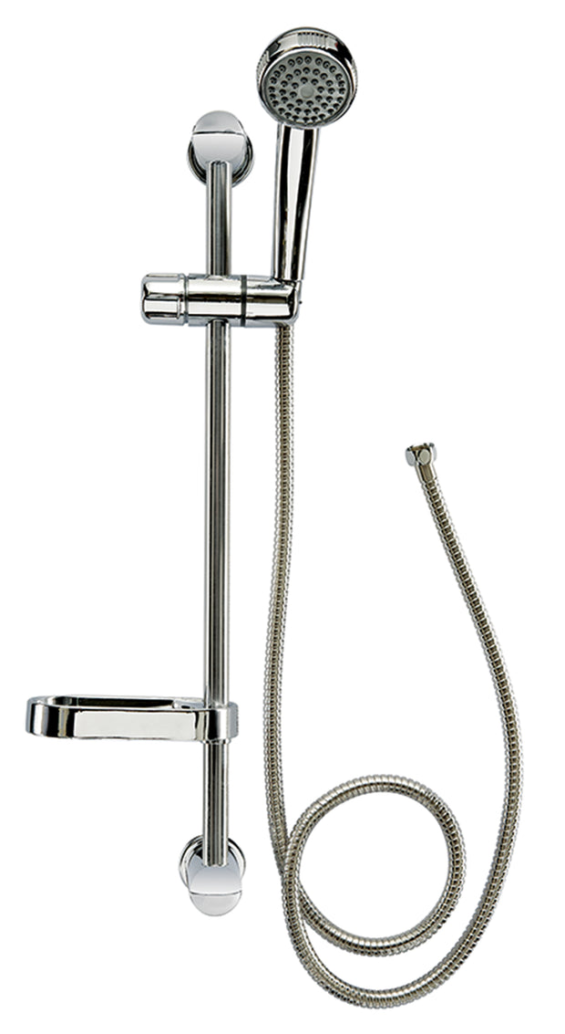 Aquasolo Shower Set