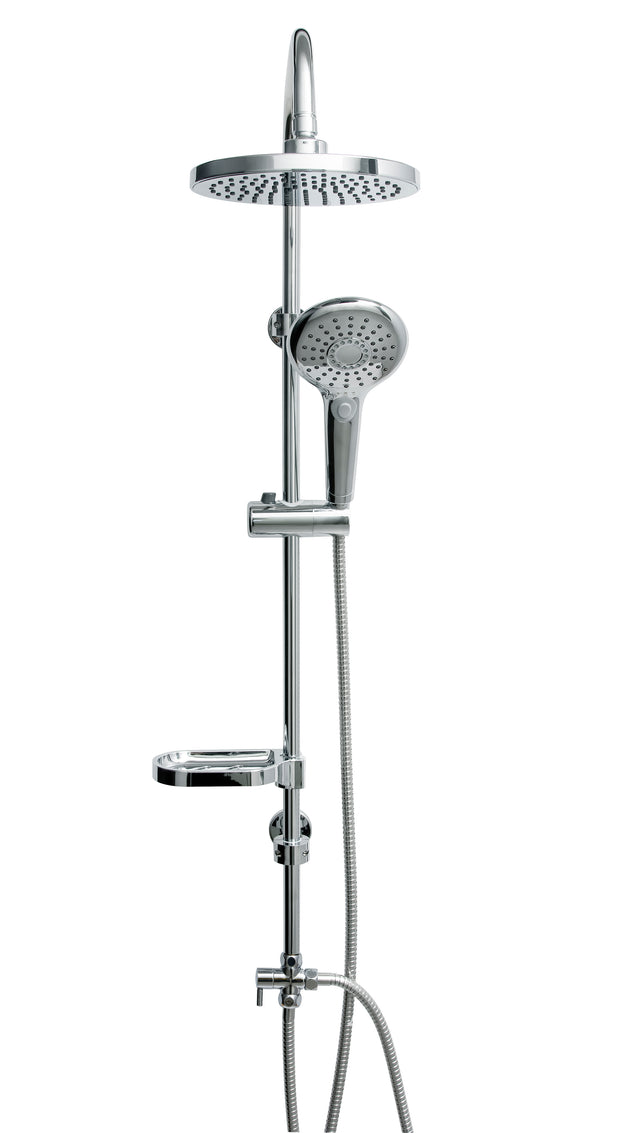 Nebula Spa Shower Column