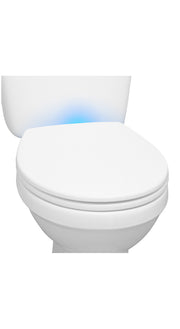Night Light Toilet Seat