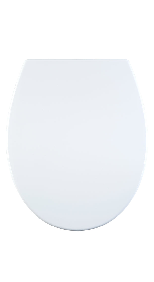 Thermoplastic Toilet Seat