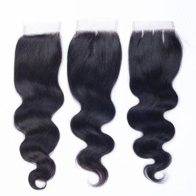 All about lace closure