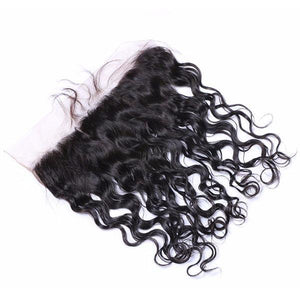 Brazilian water wave frontal