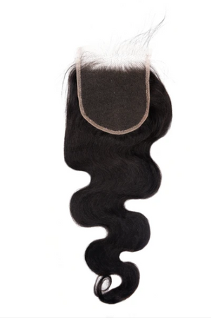 Body Wave HD Closure