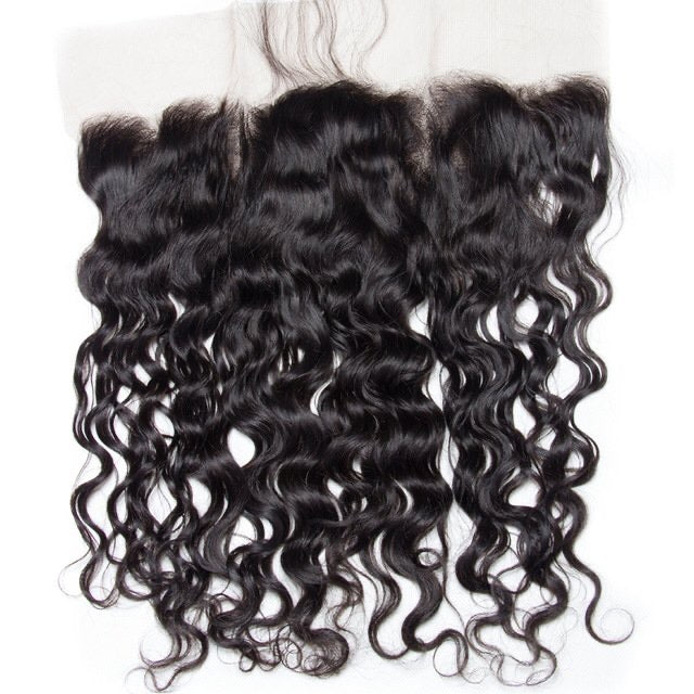 Brazilian Spanish Wave Frontal