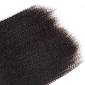 Natural Black I-Tip