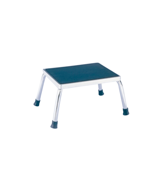Stainless Steel Foot Stool - Didage