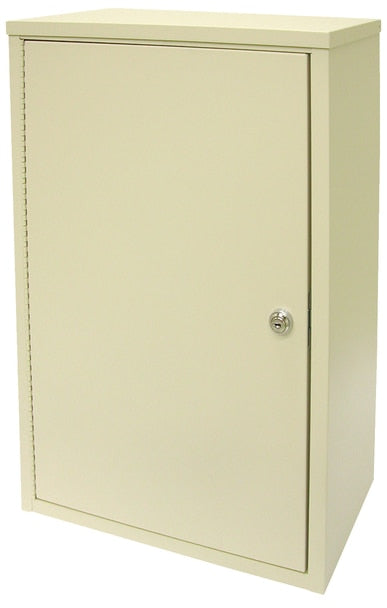 "Economy Double Door Narcotic Cabinet (24""H x 16""W x 8""D) - Didage"
