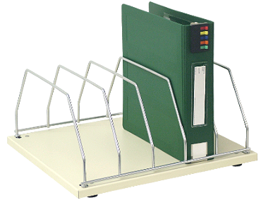 Table Top Storage Racks 5-16 Capacity - Didage