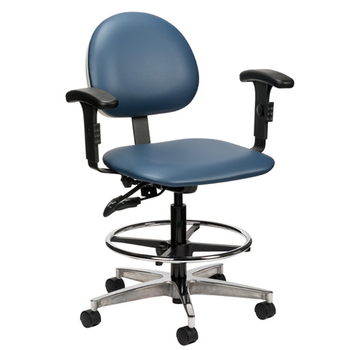 2188W Lab Chair with Arms