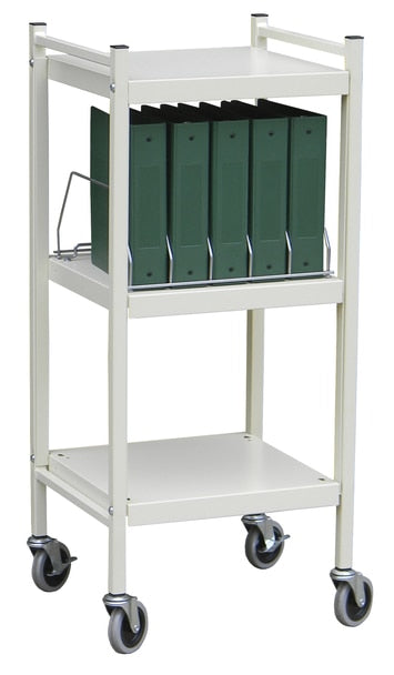 Mini Open Chart Racks (5-15 Capacity) - Didage