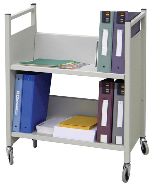 Cubbie Cart (260500)-Omnimed