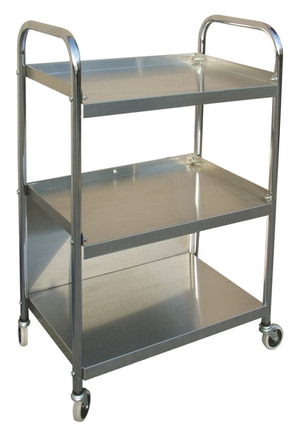 Mobile Supply Cart (264651) - Didage