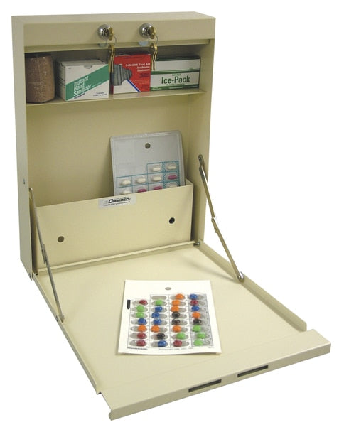 Medication Distribution Cabinet (291505) - Didage