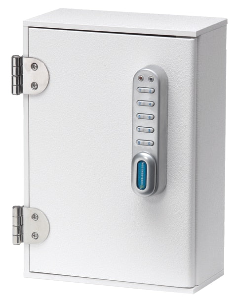 Small ABS Patient Security Cabinets (291640) - Didage