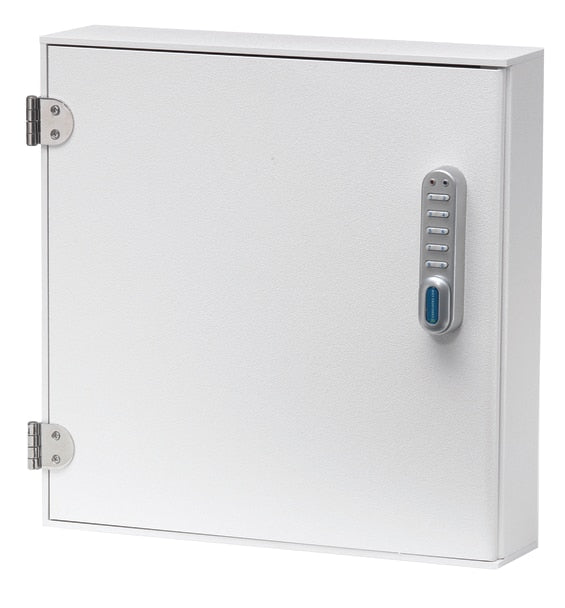 Large ABS Patient Security Cabinets (291641) - Didage