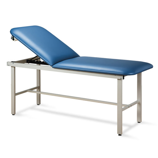 3010-30 Alpha Series Treatment Table with H-Brace