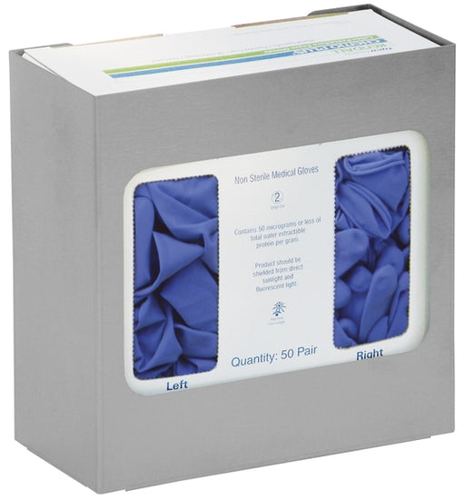 Chemo Glove Box Holder (305390)-Omnimed
